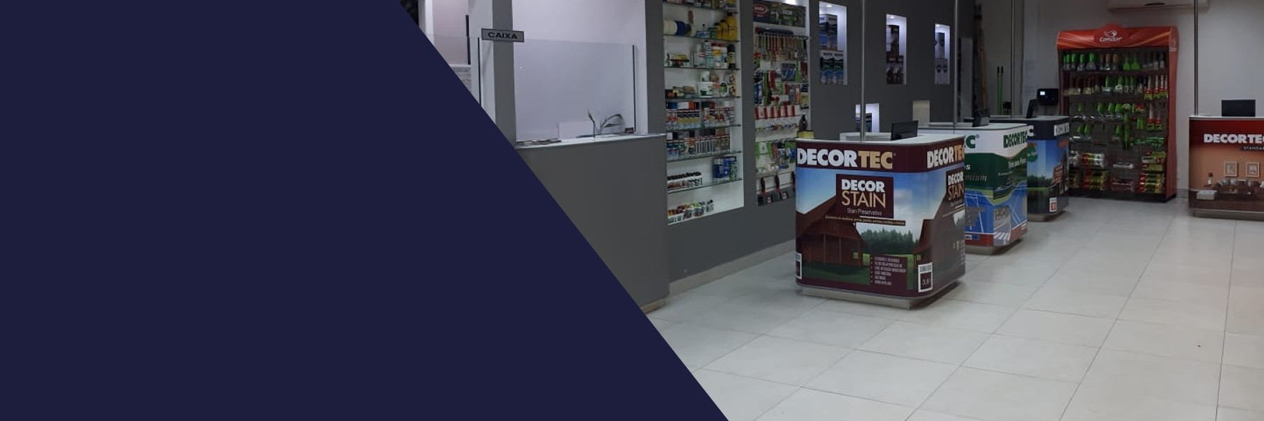 Decortec Tintas
